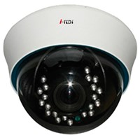 Camera Dome hồng ngoại i-Tech IT-702DZ22