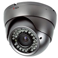 Camera Dome hồng ngoại i-Tech IT-702DZ31