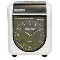 Máy chấm công thẻ giấy MindMan KP-210AB