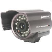 Camera hồng ngoại Secam SC-R830DA