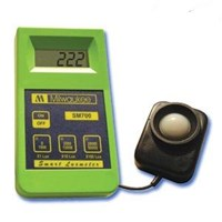 Máy đo cường độ ánh sáng MILWAUKEE SM700