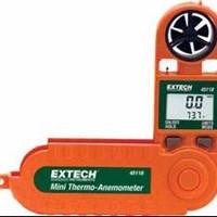 Máy đo tốc độ gió mini Extech 45118