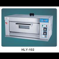 Lò nướng gas 1 tầng HLY-102