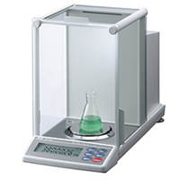 Cân phân tích semi-micro Balances AND GH-200