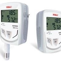 Máy đo, ghi nhiệt độ, độ ẩm KTH350