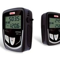 Máy đo ghi nhiệt độ KTT310