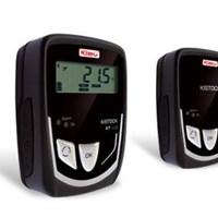 Máy đo, ghi nhiệt độ, độ ẩm, ánh sáng KT110