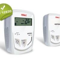Máy đo, ghi nhiệt độ, dòng điện, điện áp KT150