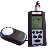 Máy đo ánh sáng Kimo LX200