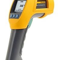 Súng đo nhiệt độ bằng hồng ngoại Fluke-566