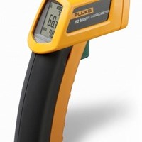 Súng đo nhiệt độ bằng hồng ngoại Fluke 62