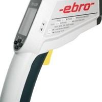 Máy đo nhiệt độ bằng hồng ngoại EBRO TFI650