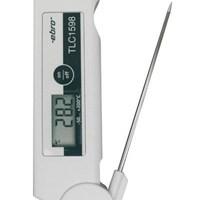 Máy đo nhiệt độ điển tử hiện số EBRO TLC 1598
