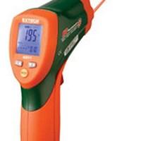 Máy đo nhiệt độ bằng hồng ngoại EXTECH 42512