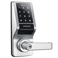 Khóa điện tử Samsung SHS-7100XMS/EN