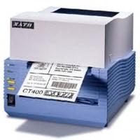 Máy in mã vạch sato CT-4xx