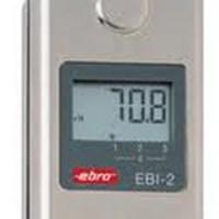 Máy ghi nhiệt độ/độ ẩm sensor EBRO EBI 2-TH-612