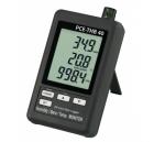 Thiết bị đo và ghi nhiệt độ và độ ẩm PCE-HT 110
