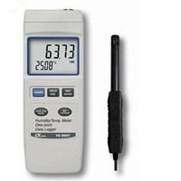 Đo độ ẩm và nhiệt độ môi trường Lutron YK-90HT