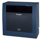 Tổng đài điện thoại IP Panasonic KX-TDE600