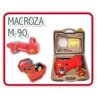 Máy cắt rãnh tường Macroza MT90