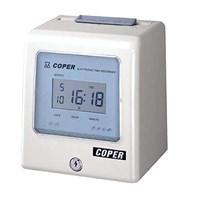 Máy chấm công thẻ giấy COPER S-280A
