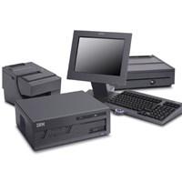 Máy bán hàng Pos IBM Sure POS 300 Series