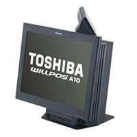 Máy bán hàng Pos Toshiba Willpos A10