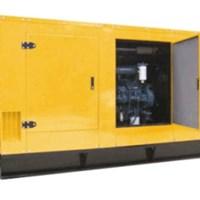 Máy phát điện HINO HI145 300KVA