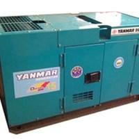 Máy phát điện Yanmar 15 KVA