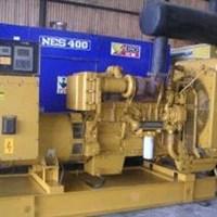 Máy phát điện Caterpillar công nghiệp 3406/312
