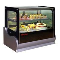 Tủ trưng bày bánh KingSun 530v