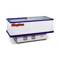 Tủ đông siêu thị Kingsun KS-530D