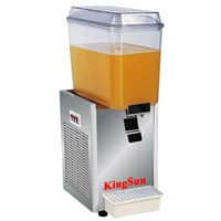Máy làm lạnh nước trái cây KS-LYJ18