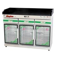 Tủ sấy bát mặt đá KS-FPB-1200