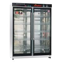 Tủ sấy bát công nghiệp Kingsun KS-FXA-900 (vỏ inox)