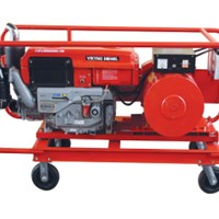 Máy phát điện MF15-S
