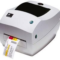 Máy in mã vạch Zebra TLP-3844Z