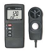 Máy đo sức gió LUTRON EM-9000