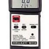 Máy đo sức gió LUTRON EM-9100