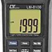 Máy đo sức gió LUTRON LM-8100