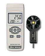 Máy đo tốc độ gió LUTRON MY-81AP