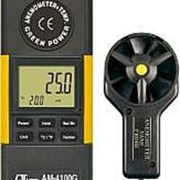 Máy đo sức gió LUTRON AM-4100G