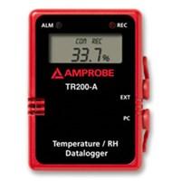Thiết bị đo nhiệt độ AMPROBE TR200-A
