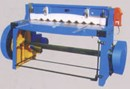 Máy cắt tôn cơ khí Q11-3x1200