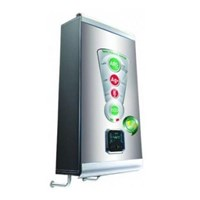 Bình tắm nóng lạnh Ariston VLS Premium SS 50