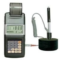 Máy đo độ cứng tích hợp máy in TH110