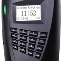 Máy chấm công kiểm soát cửa bằng thẻ GIGATA 909