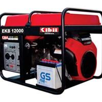Máy phát điện Honda Japan EKB 12000 R2