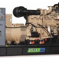 Máy phát điện AKSA 400